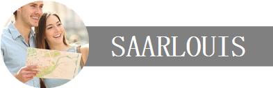 Deine Unternehmen, Dein Urlaub in Saarlouis Logo